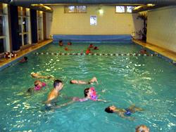 Sportschool Ebert Heerenveen A B C Diploma Zwemmen